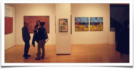 ویژگیهای یک گالری هنری خوب جهت برگزاری نمایشگاه کدام است؟