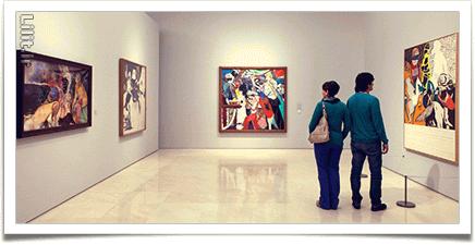 نمایشگاه هنری دیجیتالی گالری لیلیت مناسب کدام هنرمندان و گروه ها است؟