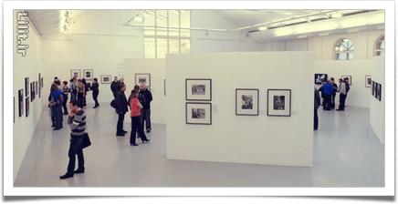 اهداف عالی هنرمندان از برگزاری نمایشگاه هنری