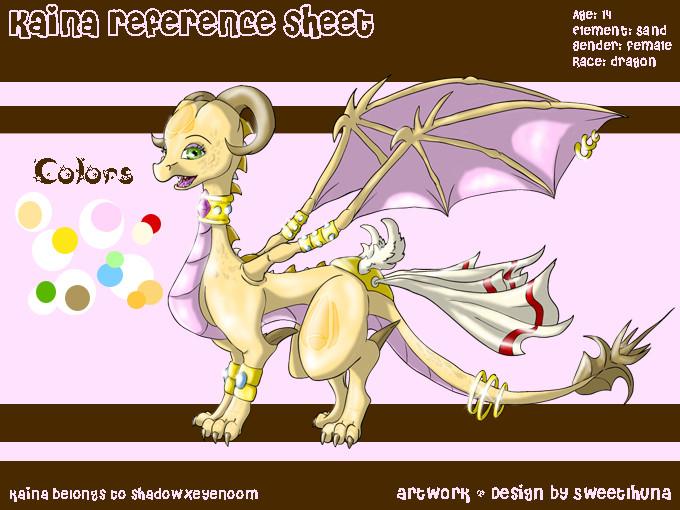 Comission - ShadowXeyenoom by SweetLhuna