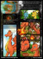 Commission - Lasair Comic pg1 by SweetLhuna