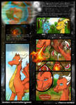 Commission - Lasair Comic pg1
