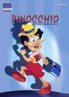 Cartoon DVD cover 04 by aashishkh