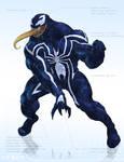Venom - OG Marvel remix DB