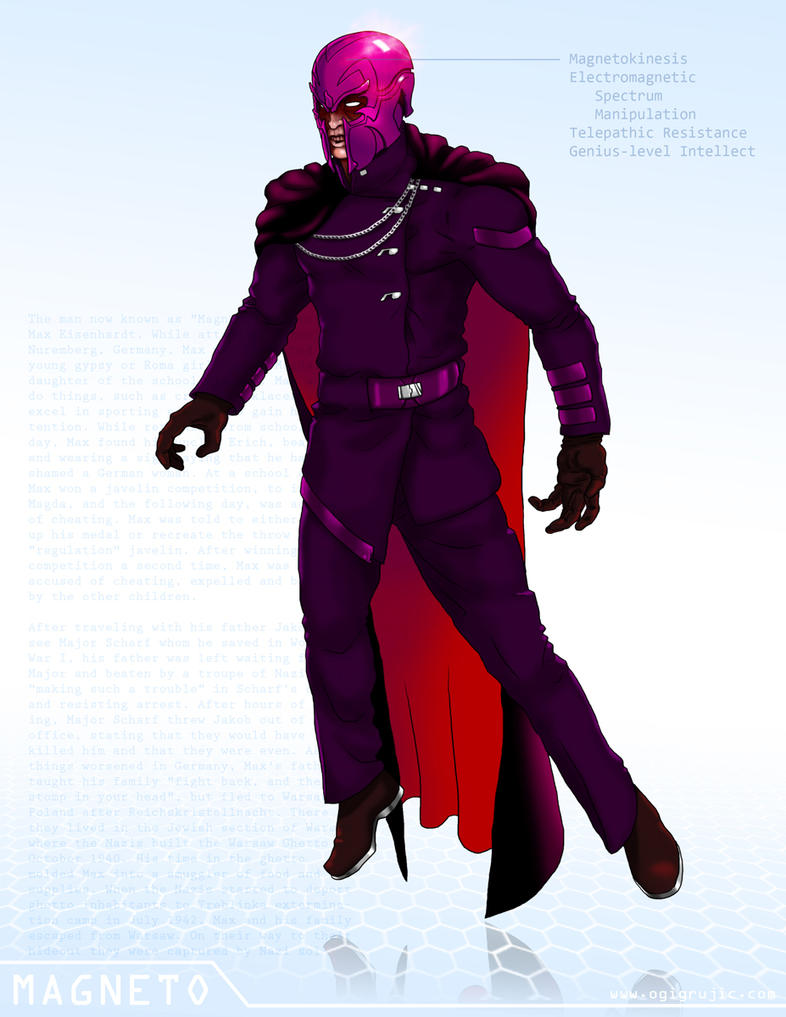 Image Gallery Magneto Redesign