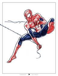 Spider-Man by ogi-g