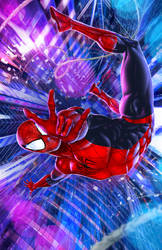 Spider-Man Classic by ogi-g