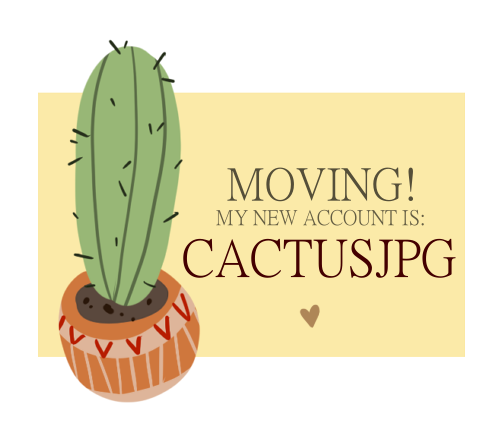 Cactus by 0551
