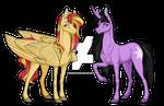 Commission #48. Pony