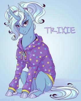 Trixie | MLP:FiM