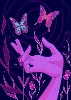 Butterfly Trance