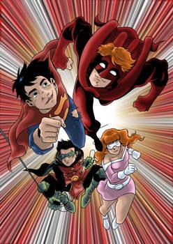 Supersons  ClanDestine