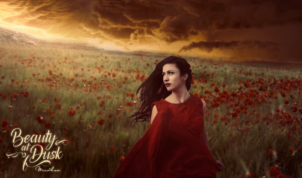 Beauty at Dusk by maRKE0