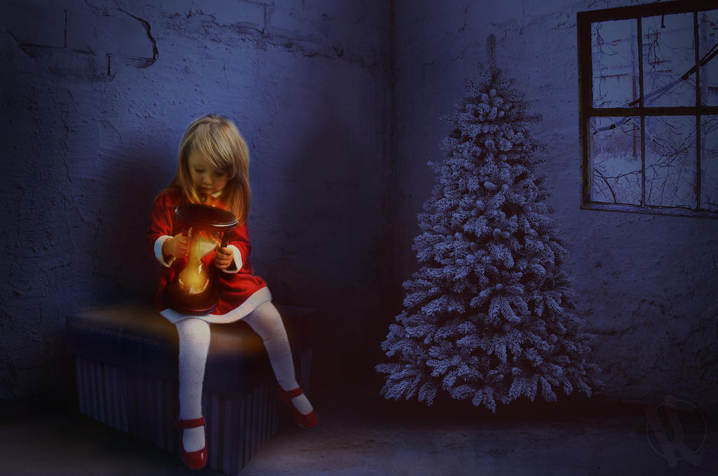 Seconds to Christmas by IilekteS