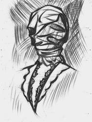 Potrait of the Nurse