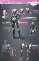 The Orchid Mantis Project pt.2 by Shady-Rogue