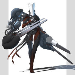 Emperor Scorpion by Shady-Rogue