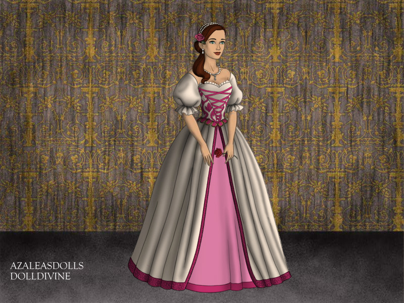 etoile the tudor bride by annemarie1986 on deviantart