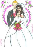 PC-The Wedding Couple