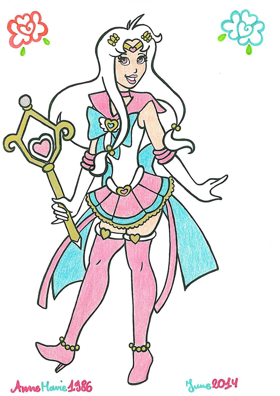 Sailor Mia by AnneMarie1986