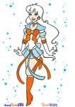 PC-Crystal Sailor Venus