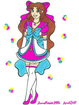 Sailor Mistique