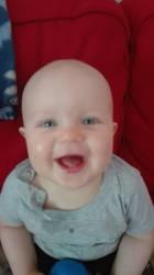 Baby's Smile