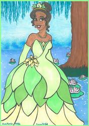 The Bayou Princess