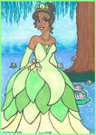 The Bayou Princess by AnneMarie1986
