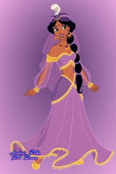 Birthday Princess Lalita