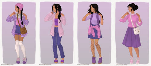 Lalita Wardrobe