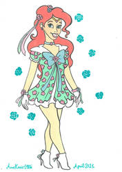 Sailor Giselle 2