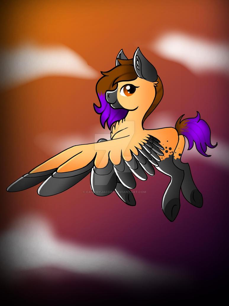 Fly high by cassidyjacobs