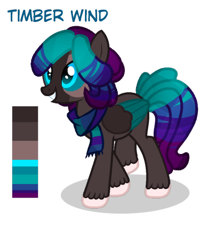 Timber wind ref  by cassidyjacobs