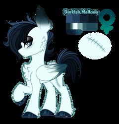 Darkish Mellow [oc]