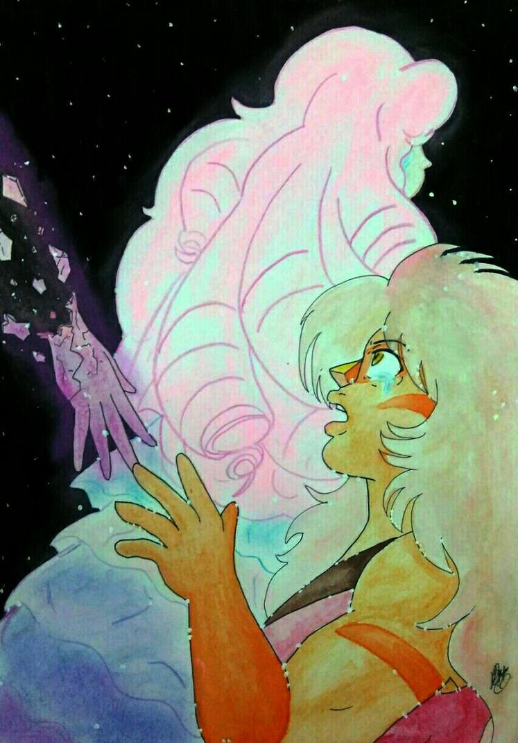 My Diamond... Your Diamond... by biachunli