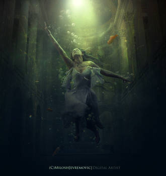 Bring me my heart back by MiloshJevremovic