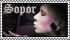 sopor stamp by by-comawhite
