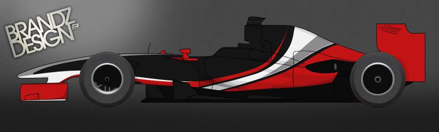 F1 Livery3 By Brandonseaber