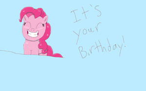 It's My Birthday! (The 8th) by twitchyflash