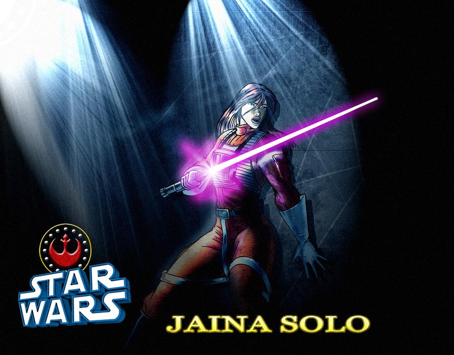 Jaina Solo | Star wars, Anime, Movie posters |Star Wars Episode 7 Jaina Solo