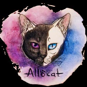 Allo-cat's Profile Picture