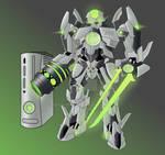 360 transformer