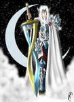 almighty deity