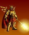 Hylian Royal Knight