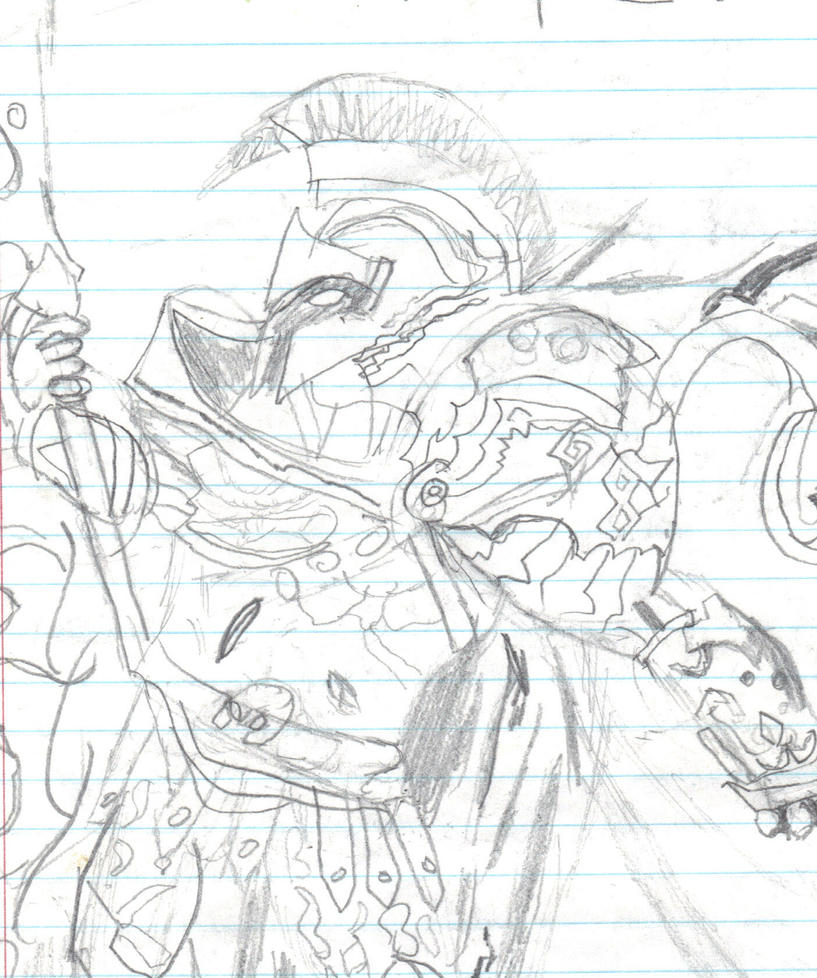 Greek God Ares Drawing Ares,Greek God of War ...