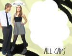 ALL CAPS contest - Back by AChuisleMoChroi
