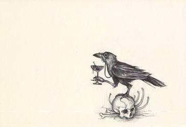 Raven by E34234