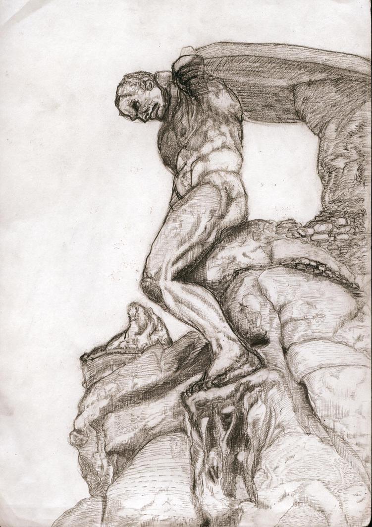 Gigante Monterosso by PetroSatyricon