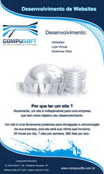Compusofts Flyer